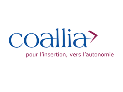 Coallia insertion